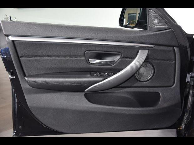 Photo miniature de la BMW Serie 4 Gran Coupe 420dA 190ch M Sport 2020 d'occasion