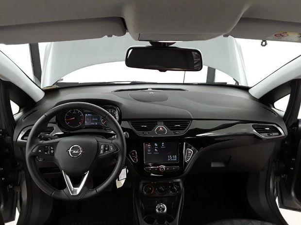 Photo miniature de la Opel Corsa 1.4 90ch Design 120 ans Start/Stop 5p 2019 d'occasion