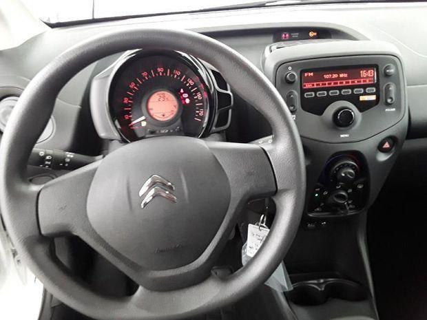 Photo miniature de la Citroën C1 VTi 72 S&S Live 5p E6.d 2020 d'occasion
