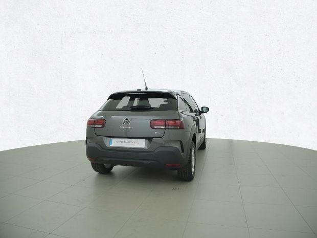 Photo miniature de la Citroën C4 Cactus PureTech 110ch S&S Feel Business E6.d 2019 d'occasion