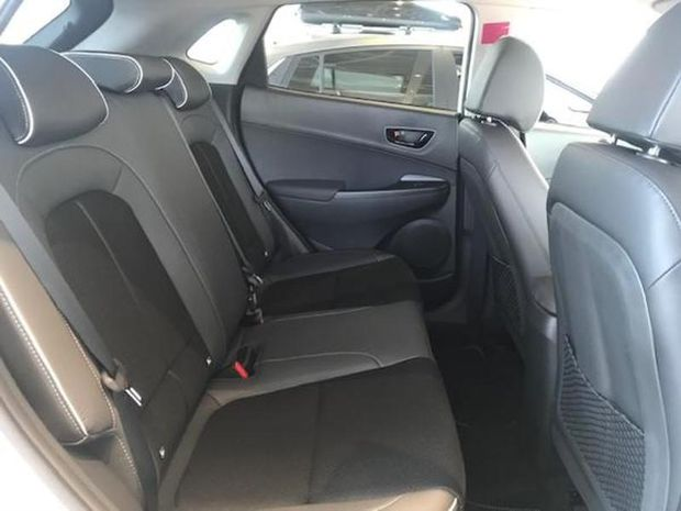 Photo miniature de la Hyundai Kona 1.6 GDi hybrid 141ch Creative DCT-6 Euro6d-T EVAP 2021 d'occasion