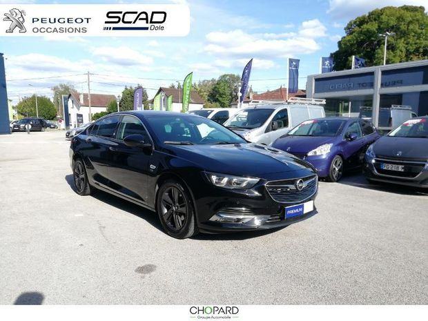 Photo miniature de la Opel Insignia Grand Sport 1.6 D 136ch Innovation Euro6dT 2019 d'occasion