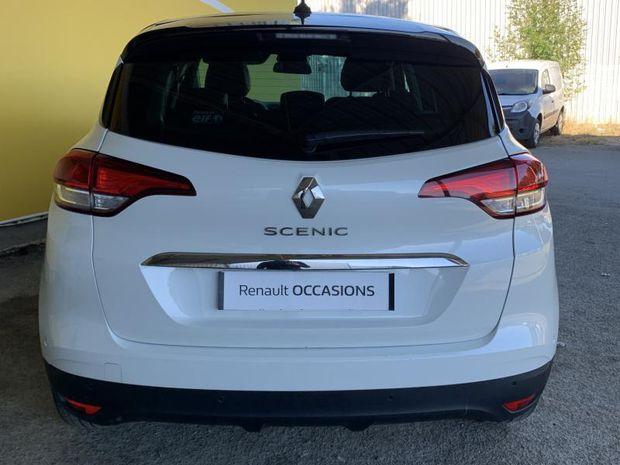 Photo miniature de la Renault Scenic 1.6 dCi 130ch energy Intens 2017 d'occasion