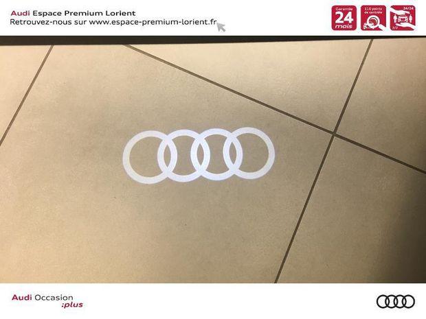 Photo miniature de la Audi Q7 50 TDI 286ch S line quattro Tiptronic 7 places 2019 d'occasion