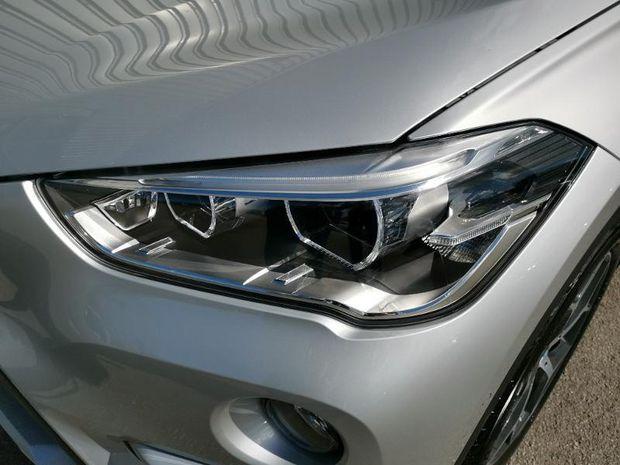 Photo miniature de la BMW X1 sDrive18dA 150ch xLine 2017 d'occasion