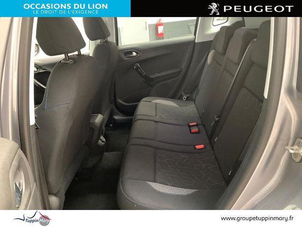 Photo miniature de la Peugeot 2008 1.2 PureTech 82ch E6.c Signature S&S 2019 d'occasion