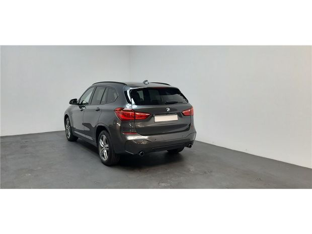 Photo miniature de la BMW X1 XDRIVE 20D 190 CH BVA8 2017 d'occasion