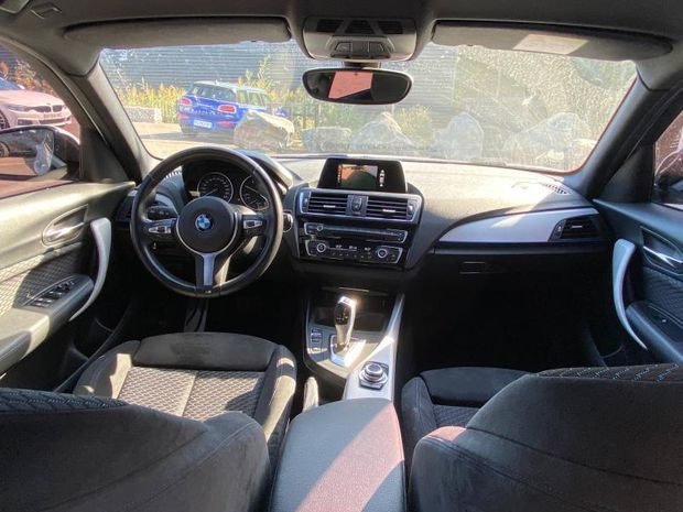 Photo miniature de la BMW Serie 1 Série 1 116dA 116ch M Sport 5p 2017 d'occasion