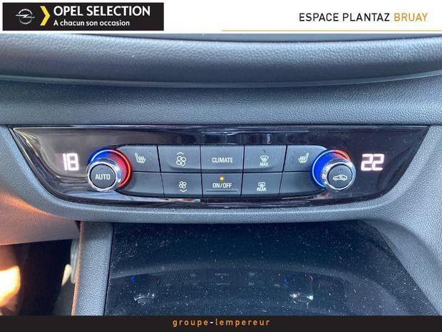 Photo miniature de la Opel Insignia Grand Sport 1.6 D 136ch Elite Auto 2019 d'occasion