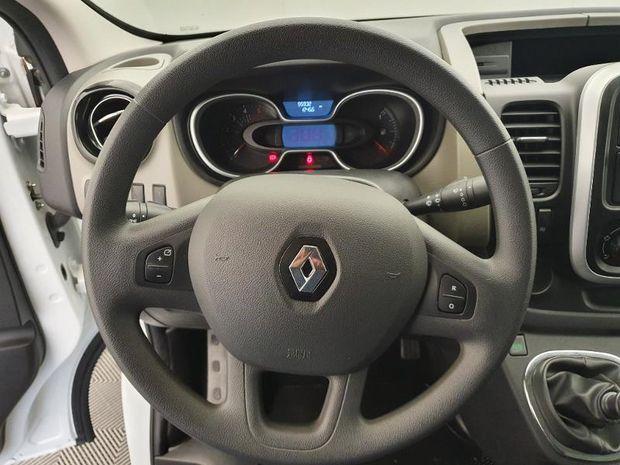 Photo miniature de la Renault Trafic Fg L2H1 1300 1.6 dCi 125ch energy Grand Confort Euro6 2018 d'occasion