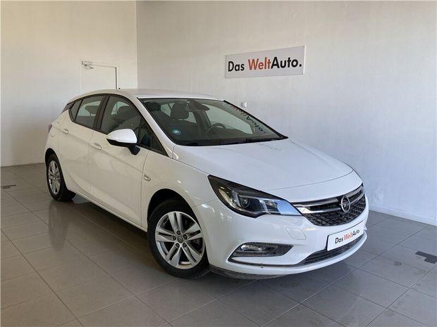 Photo miniature de la Opel Astra 1.0 TURBO 105 CH ECOFLEX START/STOP 2018 d'occasion