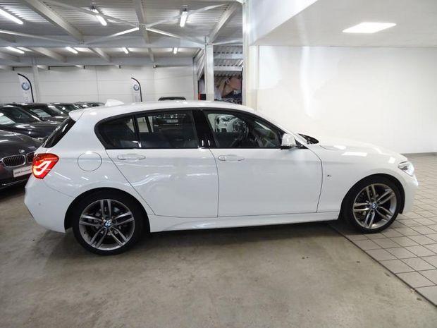 Photo miniature de la BMW Serie 1 116i 109ch M Sport 5p 2017 d'occasion