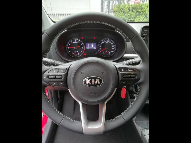 Photo miniature de la Kia Picanto 1.0 67ch Urban Edition Business Euro6d-T 2020 d'occasion