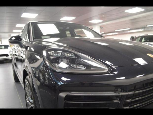 Photo miniature de la Porsche Cayenne 3.0 440ch S Euro6d-T-EVAP-ISC 2020 d'occasion