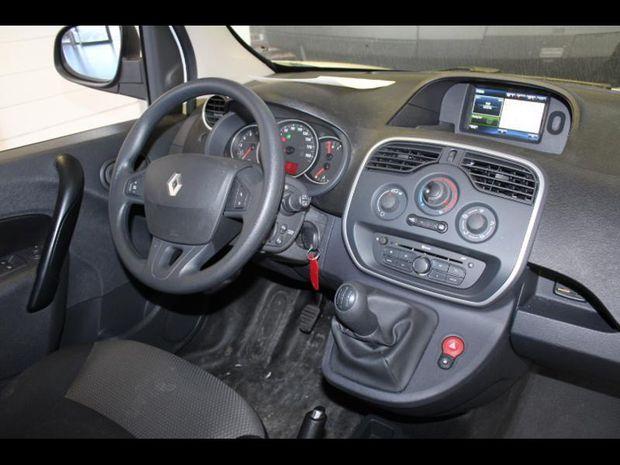 Photo miniature de la Renault Kangoo Express 1.5 dCi 90ch energy Extra R-Link Euro6 2018 d'occasion