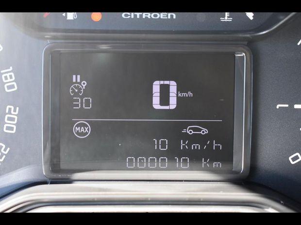 Photo miniature de la Citroën C3 1.2 PureTech 83ch S&S Live 2020 d'occasion