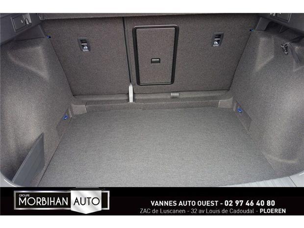 Photo miniature de la Seat Ateca 1.0 TSI 115 CH START/STOP 2019 d'occasion