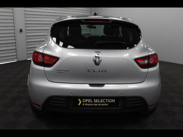 Photo miniature de la Renault Clio 1.5 dCi 90ch energy Business 82g 5p 2018 d'occasion