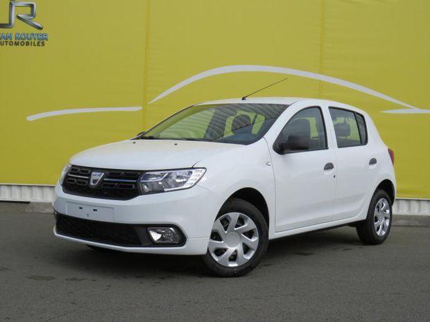 Photo miniature de la Dacia Sandero 1.0 SCe 75ch Confort 2019 d'occasion