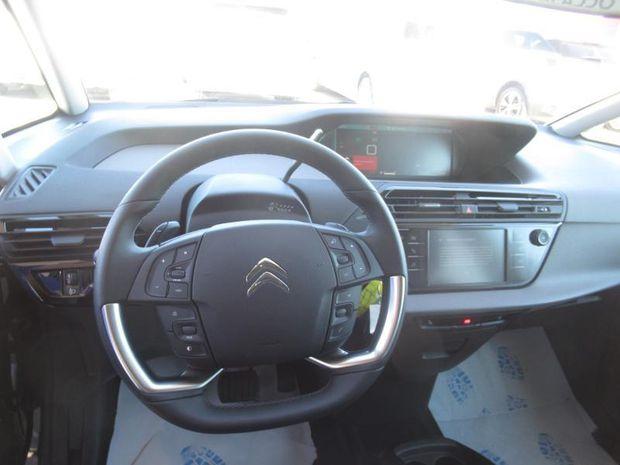 Photo miniature de la Citroën C4 SpaceTourer PureTech 130ch S&S Live EAT8 E6.d 6cv 2020 d'occasion