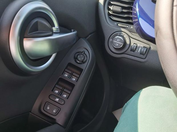 Photo miniature de la Fiat 500X 1.6 E-torQ 110ch Popstar 2018 d'occasion