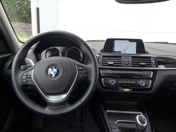 Photo miniature de la BMW Serie 1 116d 116ch Business Design 5p 2017 d'occasion