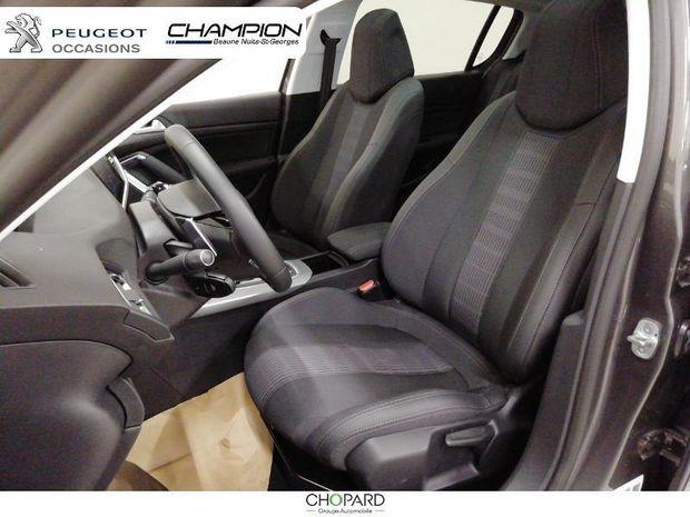 Photo miniature de la Peugeot 308 1.2 PureTech 130ch E6.c S&S Allure EAT8 2020 d'occasion