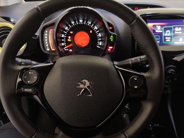 Photo miniature de la Peugeot 108 VTi 72 Collection S&S 85g 5p 2019 d'occasion