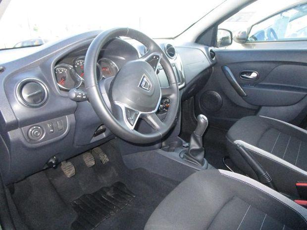 Photo miniature de la Dacia Sandero 0.9 TCe 90ch Stepway 2019 d'occasion