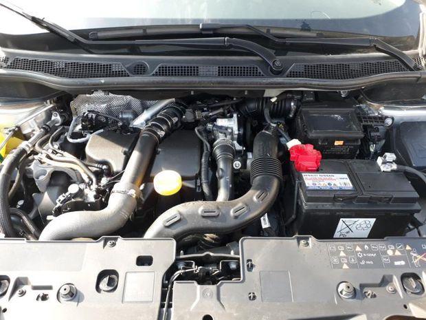 Photo miniature de la Renault Captur 1.5 dCi 90ch energy Intens EDC 2019 d'occasion