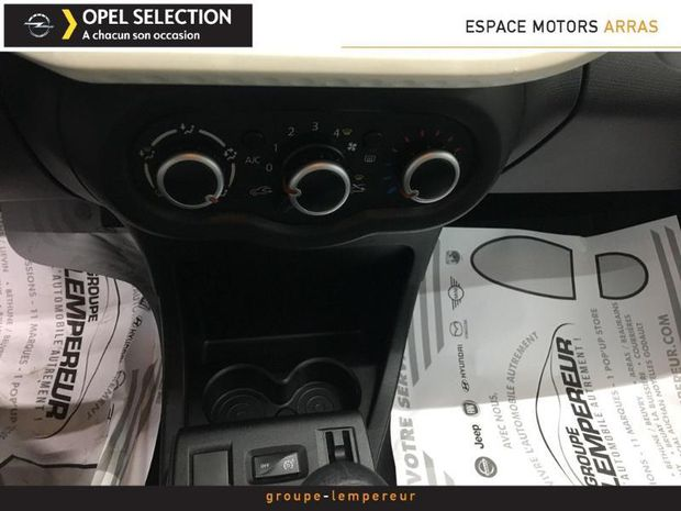 Photo miniature de la Renault Twingo 1.0 SCe 70ch Zen Euro6c 2018 d'occasion