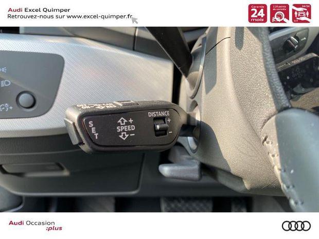 Photo miniature de la Audi A4 Avant 35 TFSI 150ch Design Luxe S tronic 7 Euro6d-T 2019 d'occasion