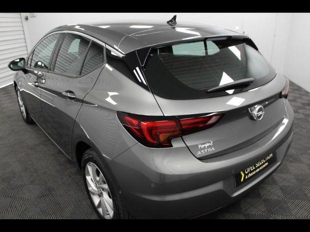 Photo miniature de la Opel Astra 1.2 Turbo 130ch Elegance Business 7cv 2020 d'occasion
