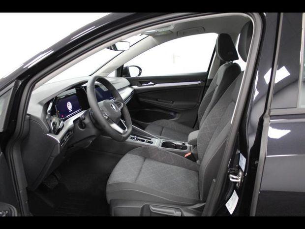 Photo miniature de la Volkswagen Golf 1.5 eTSI OPF 150ch Life Business 1st DSG7 2020 d'occasion