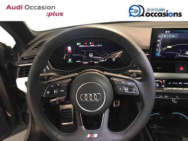 Photo miniature de la Audi A4 Avant 35 TDI 163 S tronic 7 2019 d'occasion