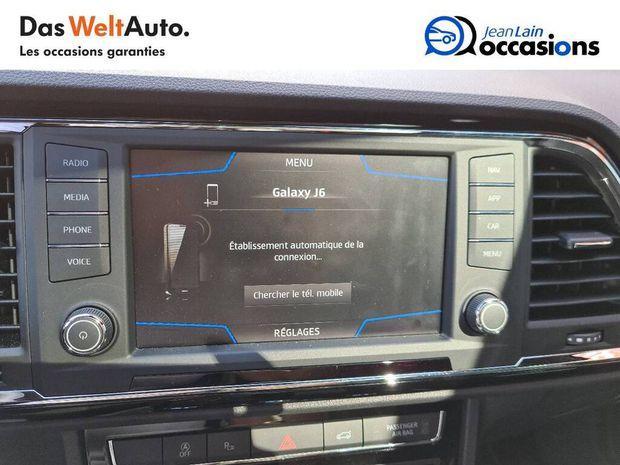 Photo miniature de la Seat Ateca 2.0 TDI 150 ch Start/Stop DSG7 2019 d'occasion
