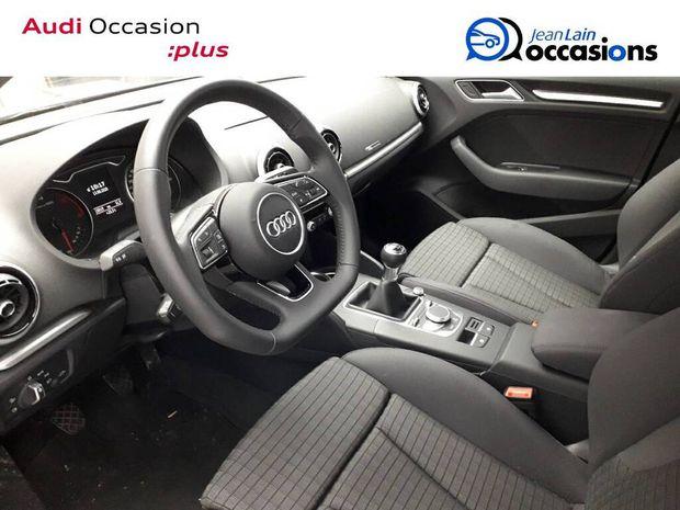 Photo miniature de la Audi A3 Sportback 30 TDI 116 2019 d'occasion