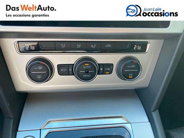 Photo miniature de la Volkswagen Passat SW 2.0 TDI 150 DSG7 2019 d'occasion