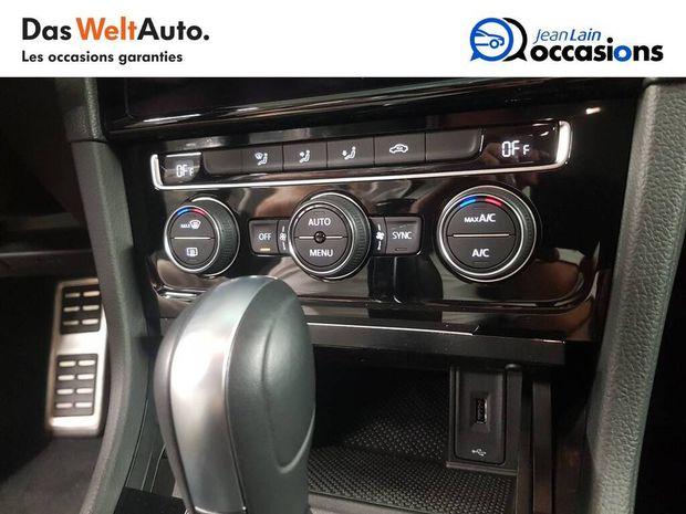 Photo miniature de la Volkswagen Golf SW 1.5 TSI 150 EVO DSG7 2019 d'occasion