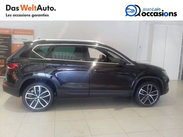Photo miniature de la Seat Ateca 1.5 TSI 150 ch ACT Start/Stop 2019 d'occasion