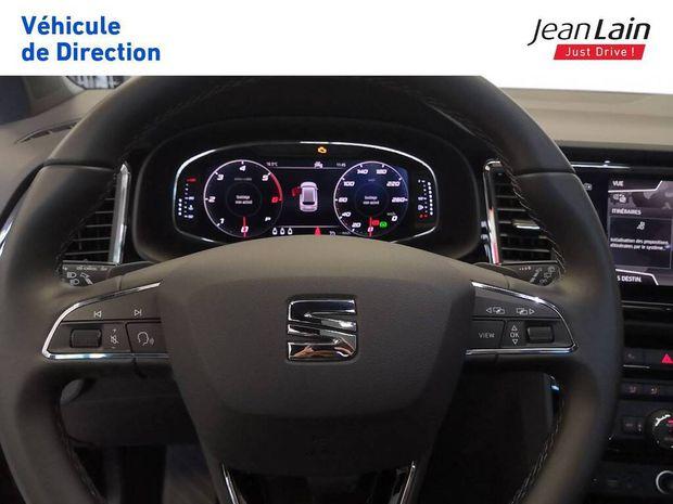 Photo miniature de la Seat Ateca 2.0 TDI 190 ch Start/Stop DSG7 4Drive 2020 d'occasion