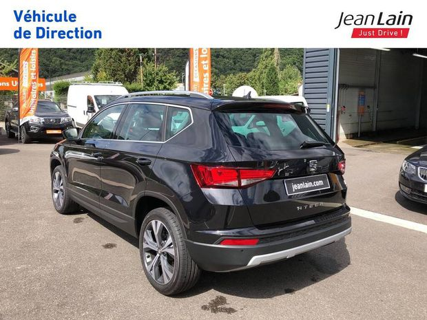 Photo miniature de la Seat Ateca 2.0 TDI 150 ch Start/Stop DSG7 2020 d'occasion