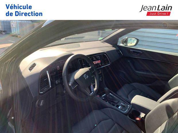 Photo miniature de la Seat Ateca 1.5 TSI 150 ch ACT Start/Stop DSG7 2020 d'occasion