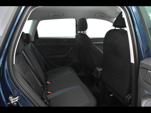 Photo miniature de la Seat Ateca 2.0 TDI 150ch Start&Stop Style DSG Euro6d-T 2020 d'occasion