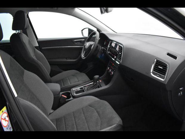 Photo miniature de la Seat Ateca 2.0 TDI 150ch Start&Stop Urban DSG Euro6d-T 2020 d'occasion