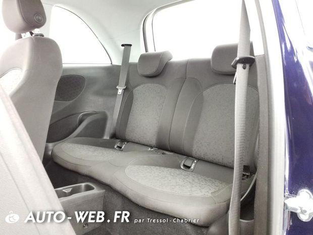 Photo miniature de la Opel Adam 1.4 Twinport 87 ch S/S Unlimited 2018 d'occasion