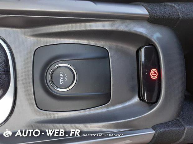 Photo miniature de la Citroën C4 PureTech 130 S&S EAT6 Shine 2017 d'occasion