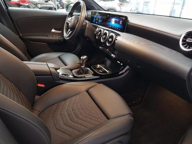Photo miniature de la Mercedes Classe A 160 109ch Style Line 2019 d'occasion