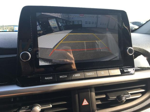 Photo miniature de la Kia Picanto 1.0 67ch GT Line Euro6d-T 2020 2020 d'occasion