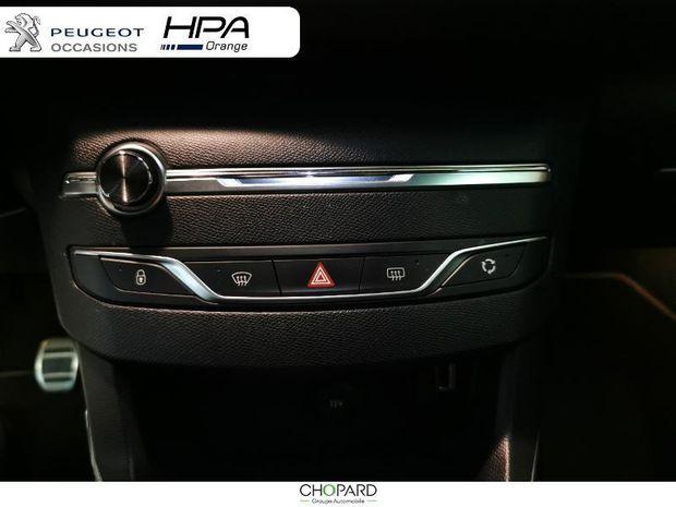 Photo miniature de la Peugeot 308 SW 1.6 BlueHDi 120ch S&S GT Line 2018 d'occasion